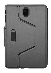 Targus Click-in foliocover voor Samsung Galaxy Tab S4 10.5/ zwart-Achteraanzicht