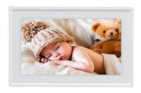 Denver digitale fotokader Frameo 7/ wit-Vooraanzicht