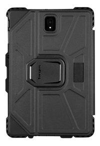Targus Pro-Tek roterende foliocover voor Samsung Galaxy Tab S4 10.5/ zwart-Achteraanzicht