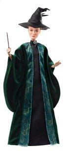Actiefiguur Harry Potter Minerva McGonagall-commercieel beeld