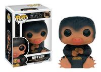 Funko Figuur Pop! Fantastic Beasts Niffler