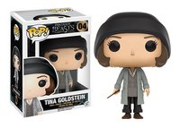 Funko Figurine Pop! Fantastic Beasts Tina Goldstein