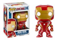 Funko Figuur Pop! Iron Man
