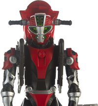 Actiefiguur Power Rangers Cruise Beastbot-Artikeldetail