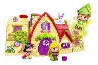 Pinypon speelset Sprookjeshuis-commercieel beeld