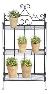 Esschert inklapbaar plantenrek-commercieel beeld