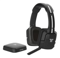 Tritton casque-micro Kunai Wireless Stereo noir-Détail de l'article