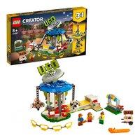 LEGO Creator 3-in-1 31095 Draaimolen-Artikeldetail
