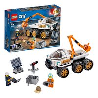 LEGO City 60225 Testrit Rover-Artikeldetail