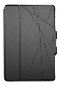 Targus Click-in foliocover voor Samsung Galaxy Tab S4 10.5/ zwart-Vooraanzicht
