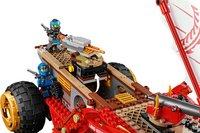 LEGO Ninjago 70677 Landbounty-Artikeldetail