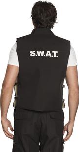 Vest S.W.A.T. L/XL-Achteraanzicht
