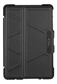 Targus Pro-Tek roterende foliocover voor Samsung Galaxy Tab S4 10.5/ zwart-Vooraanzicht