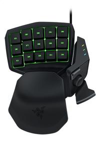 Razer pavé numérique de gaming Tartarus Chroma-Avant