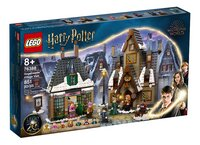 LEGO Harry Potter 76388 Zweinsveld Dorpsbezoek-Linkerzijde