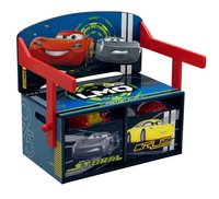 Disney Cars 3 Banc 3 en 1