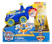 PAW Patrol Mighty Pups Flip & Fly Chase-Vooraanzicht