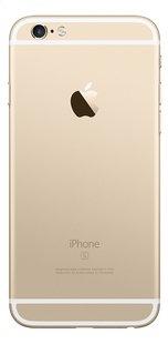 Apple iPhone 6s 16 GB goud-Achteraanzicht