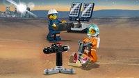 LEGO City 60225 Testrit Rover-Afbeelding 2