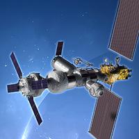 LEGO City 60227 Ruimtestation op de maan-Afbeelding 2