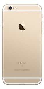 Apple iPhone 6s 64 GB goud-Achteraanzicht