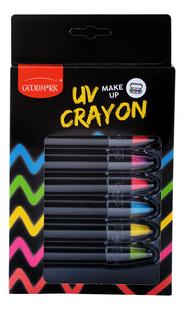 Goodmark Crayons de maquillage U.V.-Avant