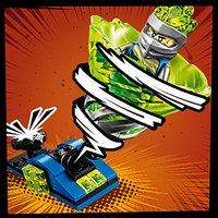 LEGO Ninjago 70682 Spinjitzu Slam - Jay-Afbeelding 3
