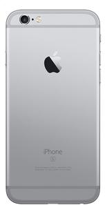Apple iPhone 6s 64 Go gris sidéral-Arrière