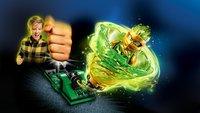 LEGO Ninjago 70681 Spinjitzu Slam - Lloyd-Afbeelding 4