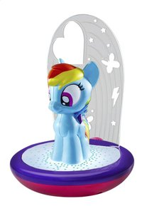 Nachtlampje Magic Light 3 in 1 My Little Pony
