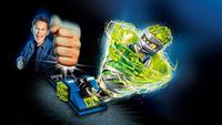 LEGO Ninjago 70682 Spinjitzu Slam - Jay-Afbeelding 4