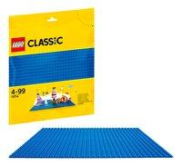 LEGO Classic 10714 Blauwe basisplaat-Artikeldetail