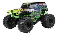 New Bright auto RC Monster Jam Grave Digger