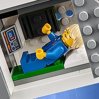 LEGO City 60227 Ruimtestation op de maan-Afbeelding 4