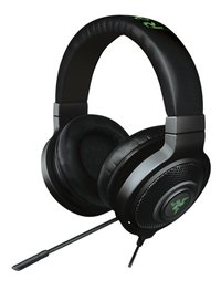 Razer headset Kraken 7.1 Chroma-commercieel beeld