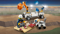 LEGO City 60228 Ruimteraket en vluchtleiding-Afbeelding 4