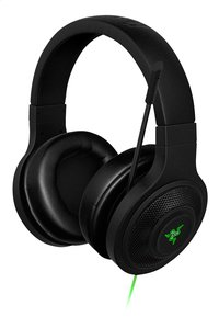Razer casque-micro Kraken USB Essential-Détail de l'article