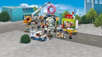 LEGO City 60233 L'ouverture du magasin de donuts-Image 4