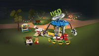 LEGO Creator 3-in-1 31095 Draaimolen-Afbeelding 6
