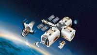 LEGO City 60227 Ruimtestation op de maan-Afbeelding 6