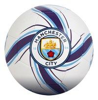 PUMA ballon de football Manchester City Future Flare taille 5-Avant