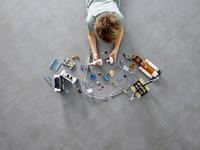 LEGO City 60228 Ruimteraket en vluchtleiding-Afbeelding 8