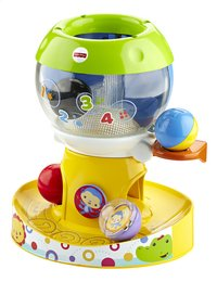 Fisher-Price Silly Safari Swirl'n Tunes Gumball-Détail de l'article