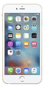 Apple iPhone 6s Plus 32 Go or-Avant