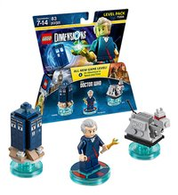 LEGO Dimensions figuur Level Pack 71204 Doctor Who