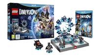 Wii U LEGO Dimensions Starter Pack FR