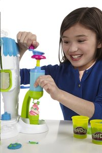 Play-Doh Ice Cream Swirler-Afbeelding 2