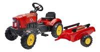 Falk tractor Supercharger-Artikeldetail