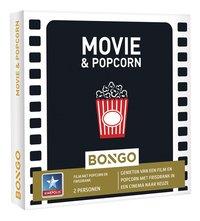 Bongo Movie & Popcorn NL