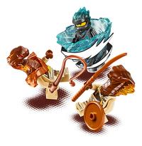 LEGO Ninjago 70675 Katana 4x4 -Artikeldetail